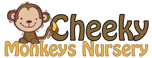 Cheeky Monkeys Nursery