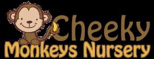 Cheeky Monkeys Nursery